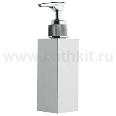 Диспенсер для жидкого мыла Bandini Icecube - фото
