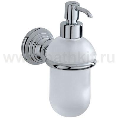 Подвесной дозатор для жидкого мыла Carbonari Night - фото