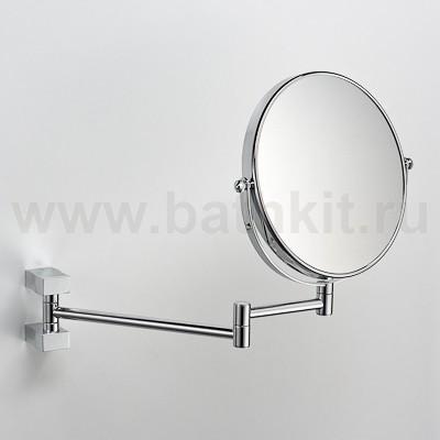 Зеркало косметическое к стене Schein Swing - фото