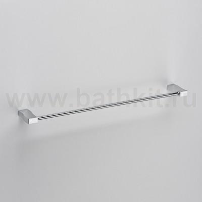 Полотенцедержатель одинарный 50 см Schein Swing - фото