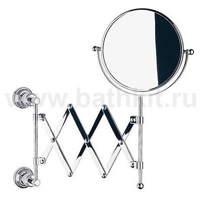 Зеркало гигиеническое на кронштейне Bandini Classic - фото