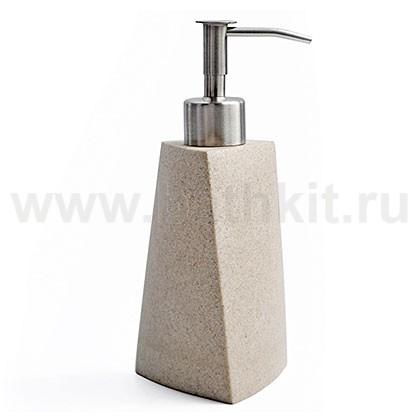 Дозатор для жидкого мыла WasserKraft Ohre K-37799 - фото