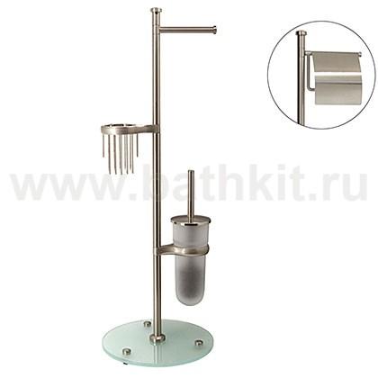 Комбинированная напольная стойка WasserKraft Ammer К-7000 - фото