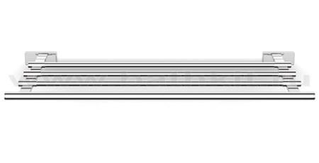 Полка для полотенца прямая 55 см Langberger Alster - фото