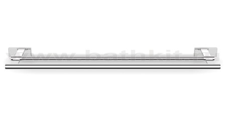 Полотенцедержатель двойной 55 см Langberger Alster - фото
