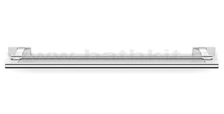 Полотенцедержатель двойной 60 см Langberger Alster - фото