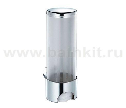 Диспенсер для ватных дисков WasserKraft - фото