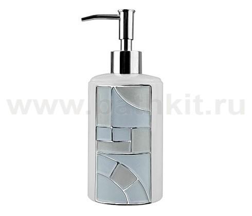 Дозатор для жидкого мыла WasserKraft Elde К-3600 - фото