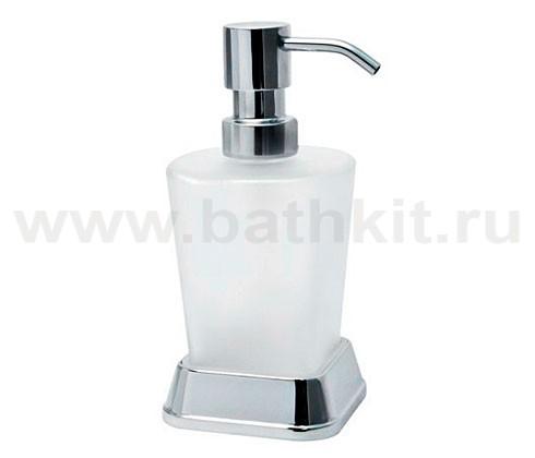 Дозатор для жидкого мыла WasserKraft Amper K-5499 - фото