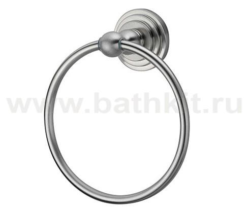 Держатель полотенец кольцо WasserKraft Ammer К-7000 - фото