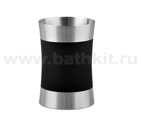 Стакан для зубных щеток WasserKraft Wern K-7500 - фото