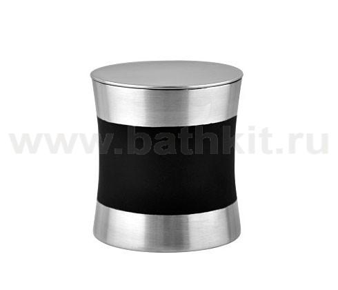 Косметическая ёмкость с крышкой WasserKraft Wern K-7500 - фото