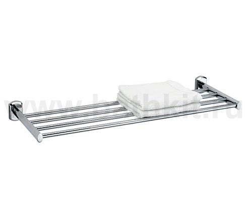 Полка для полотенец WasserKraft Oder K-3000 - фото