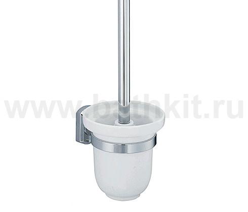 Щетка для унитаза, подвесная WasserKraft Oder K-3000 - фото