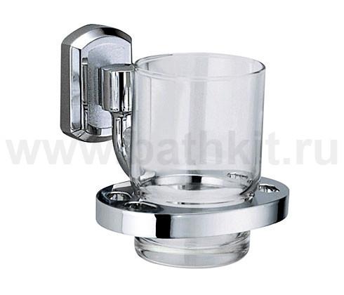 Подстаканник одинарный WasserKraft Oder K-3000 - фото
