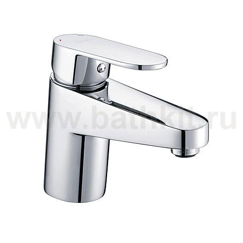 Смеситель WasserKraft Donau 5303 для раковины - фото