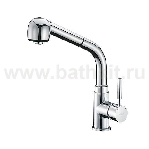 Смеситель для кухни WasserKraft Main 4166 - фото