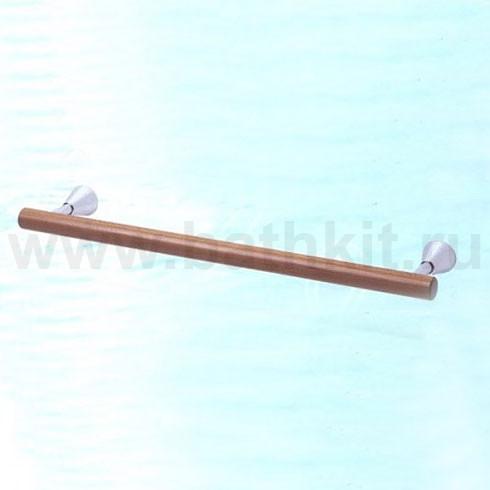 Полотенцедержатель 40 см Carbonari Vanessa - фото