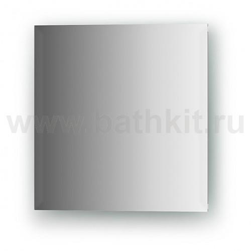 Зеркало (30х30 см) - фото