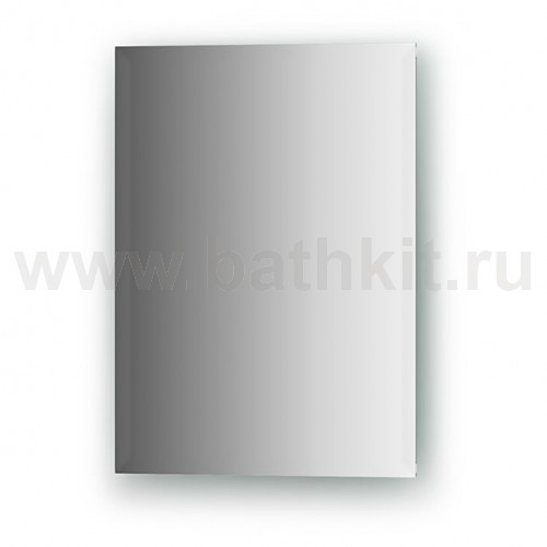 Зеркало (30х40 см) - фото