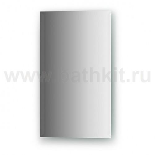 Зеркало (30х50 см) - фото