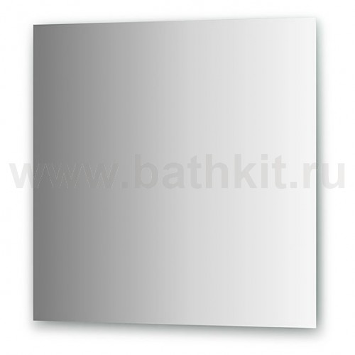 Зеркало (80х80 см) - фото