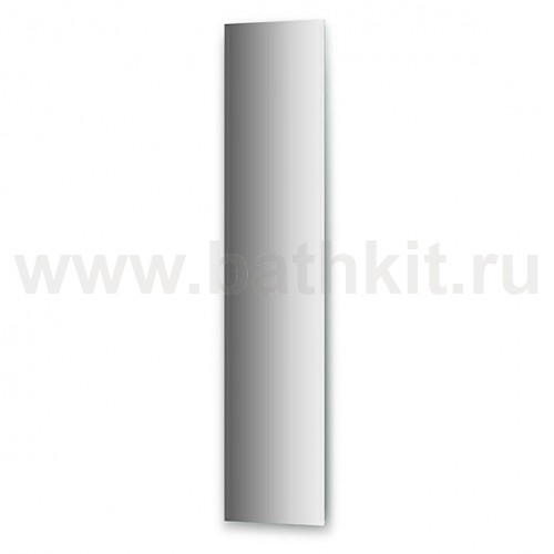 Зеркало (30х140 см) - фото