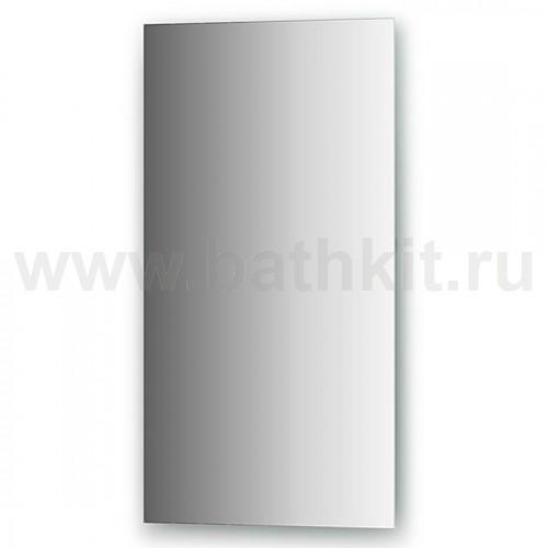Зеркало с полированной кромкой (40х75 см) FBS Regular - фото