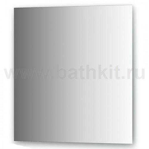 Зеркало с полированной кромкой (70х75 см) FBS Regular - фото