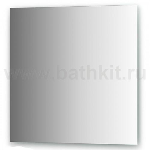 Зеркало с полированной кромкой (75х75 см) FBS Regular - фото