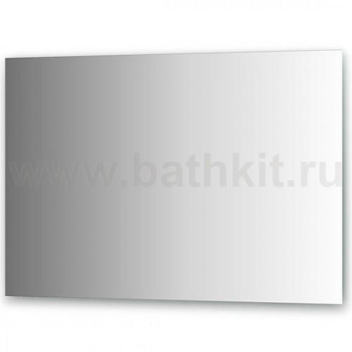 Зеркало с полированной кромкой (110х75 см) FBS Regular - фото