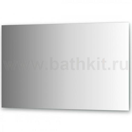 Зеркало с полированной кромкой (120х75 см) FBS Regular - фото