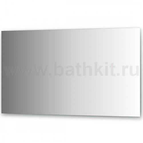 Зеркало с полированной кромкой (130х75 см) FBS Regular - фото