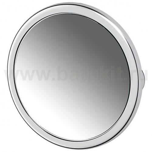 Зеркало косметическое на вакуумных присосках Defesto - фото