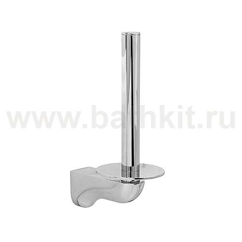 Держатель туалетной бумаги WasserKraft Kammel K-8397 вертикальный - фото