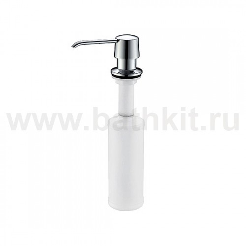 Встраиваемый дозатор для мыла WasserKraft, 320 ml - фото