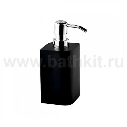 Дозатор для жидкого мыла WasserKraft Elba, 290 ml - фото