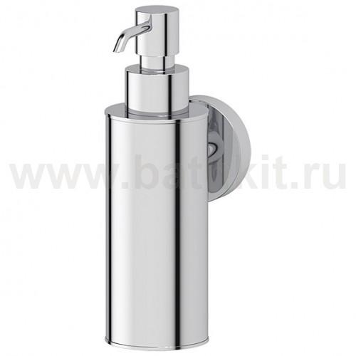 Емкость для жидкого мыла металлическая Artwelle Harmonia - фото