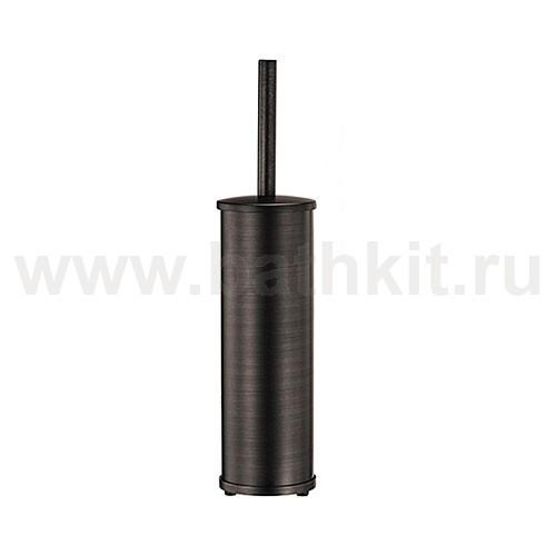 Щетка для унитаза напольная WasserKraft Isar K-7300 - фото
