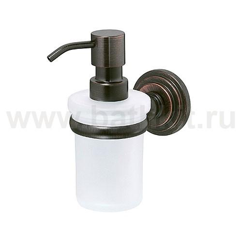 Дозатор жидкого мыла WasserKraft Isar K-7300 - фото