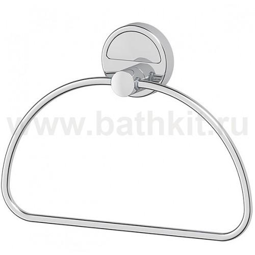 Кольцо для полотенца (хром) FBS Luxia - фото