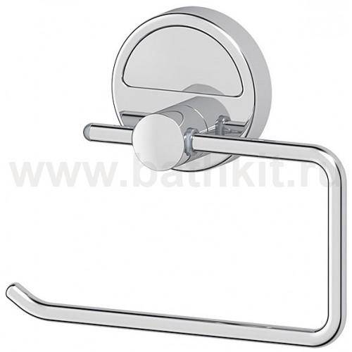 Держатель туалетной бумаги (хром) FBS Luxia - фото