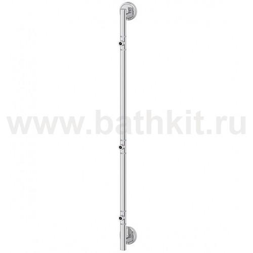 Штанга трехпозиционная 82 см (хром) FBS Luxia - фото