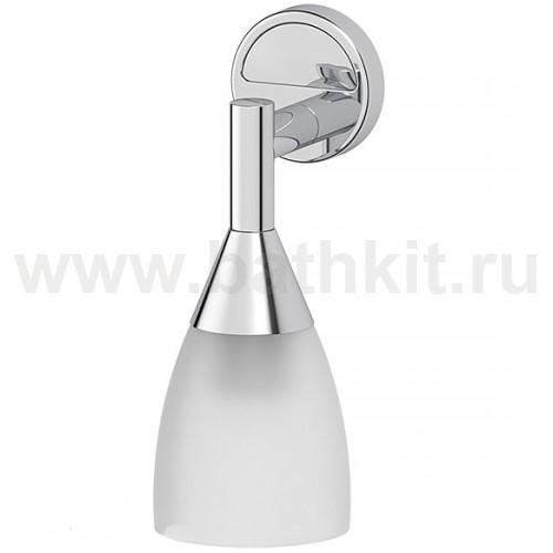 Светильник 40 W (матовое стекло; хром) FBS Luxia - фото