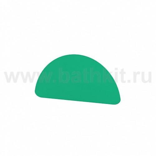 Декоративный элемент (зеленый) FBS Luxia - фото