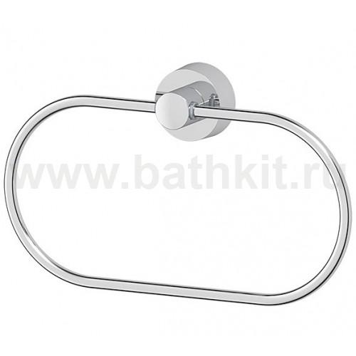 Кольцо для полотенца (хром) FBS Nostalgy - фото