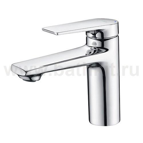 Смеситель WasserKraft Lopau 3203 для умывальника - фото