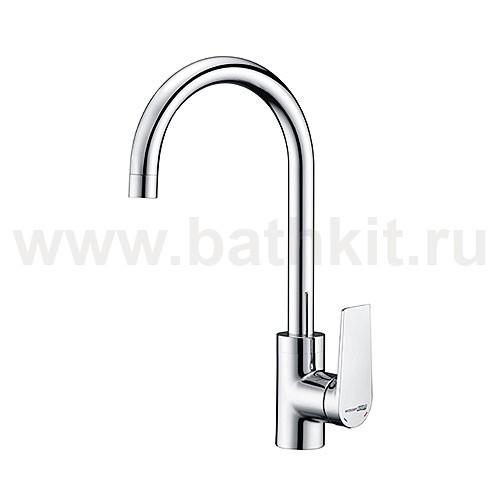 Смеситель WasserKraft Lopau 3207 для кухни - фото