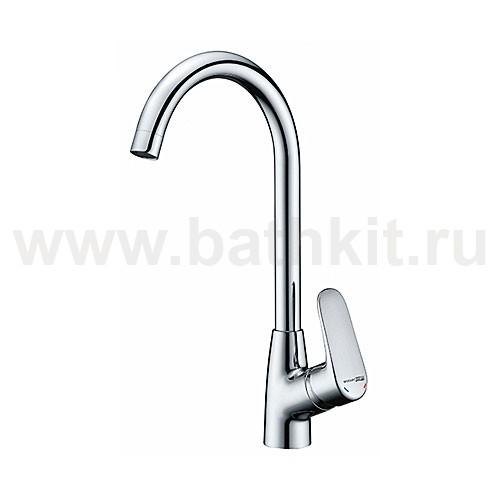 Смеситель WasserKraft Vils 5607 для кухни - фото