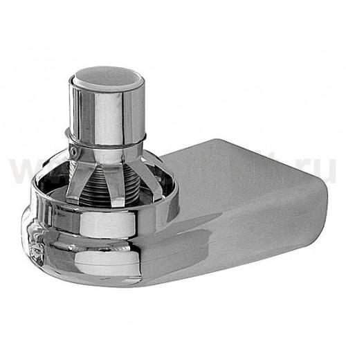 Светильник без плафона (хром) FBS Universal - фото